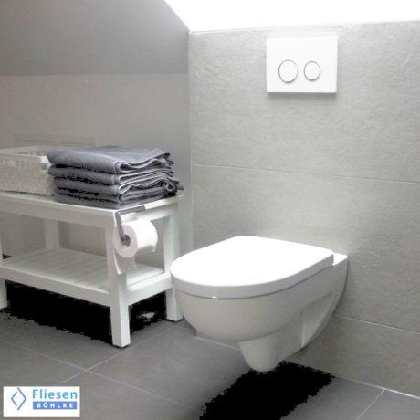 sanierte wc